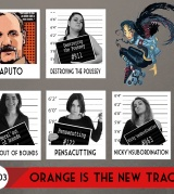 Orange Is The New Track