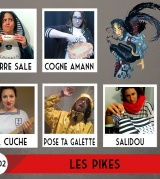 Les Pikes