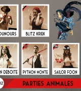 Parties Animales